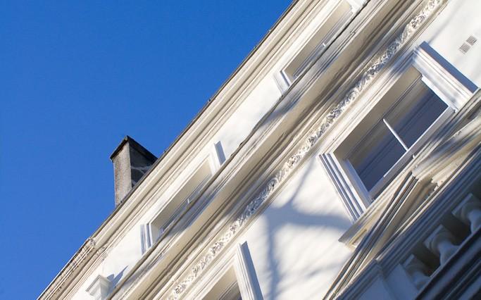 Warrington Crescent, London W9